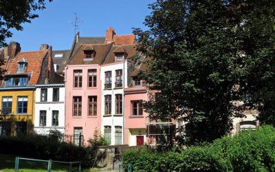 Des idées de vacances à Lille